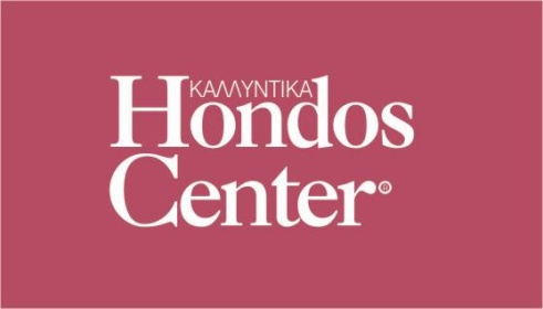143255-HONDOS CENTER LOGO
